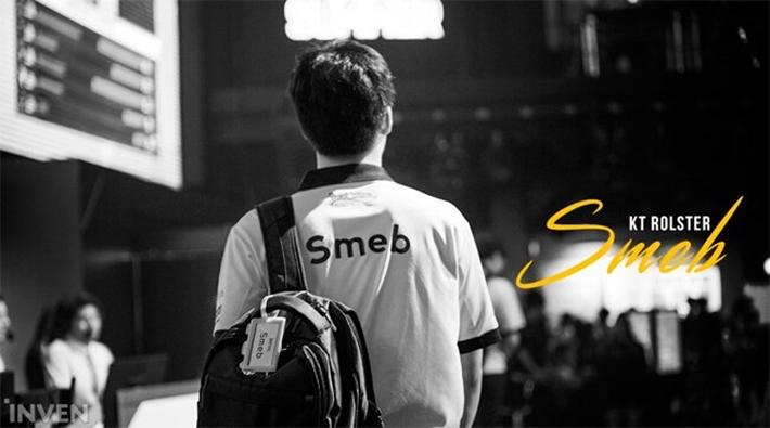 《【煜星在线娱乐】Smeb: 每一场rank都影响情绪, 今年的目标是夏季赛冠军》