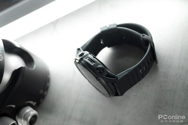 佳明Tactix Delta手表评测:不是一般的强大!