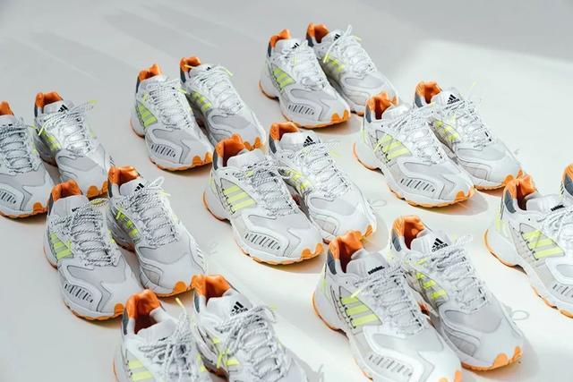 除了 YEEZY,adidas 就没有什么好买的鞋了吗?