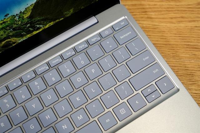 史上最便宜的苏菲本!Surface Laptop Go评测:体验不缩水的入门轻薄本