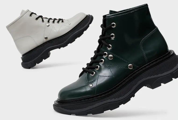 秋冬穿搭想有新亮点?这几双鞋来帮你