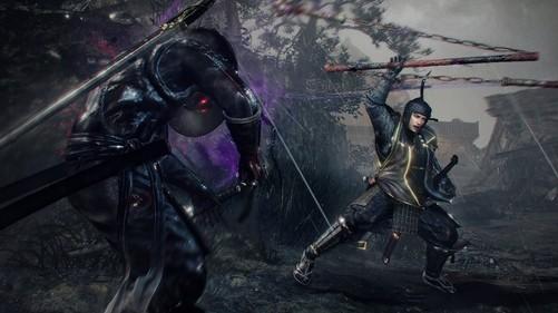 《【煜星代理注册】《仁王2》欢迎来到战国受死游戏》