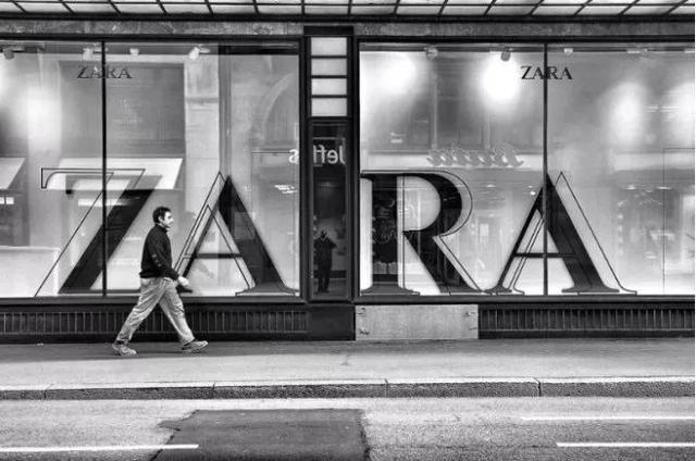 爆米花 甜茶新女友可是不简单,ZARA也要撑不住了?