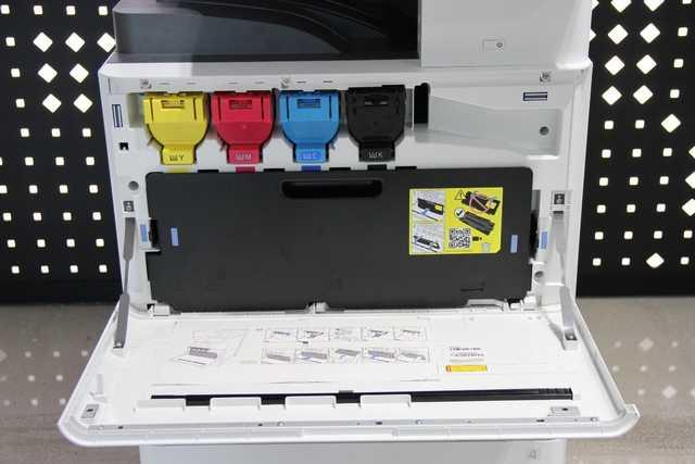按需所制更出彩 惠普彩色数码复合机E78330dn评测