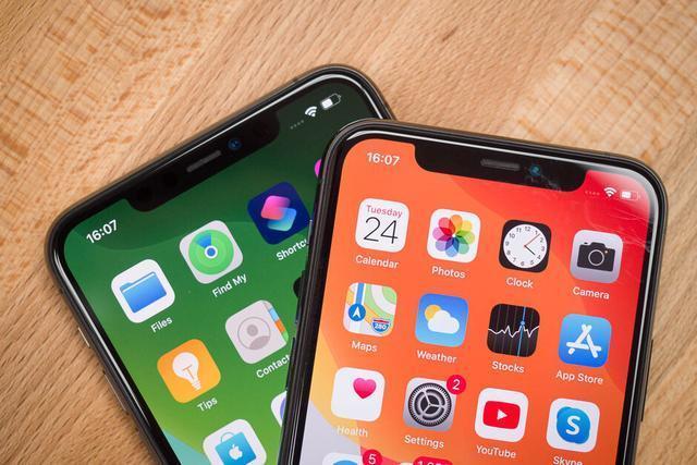 iOS 14泄密:iPhone9或有TouchID;苹果与支付宝意外合作