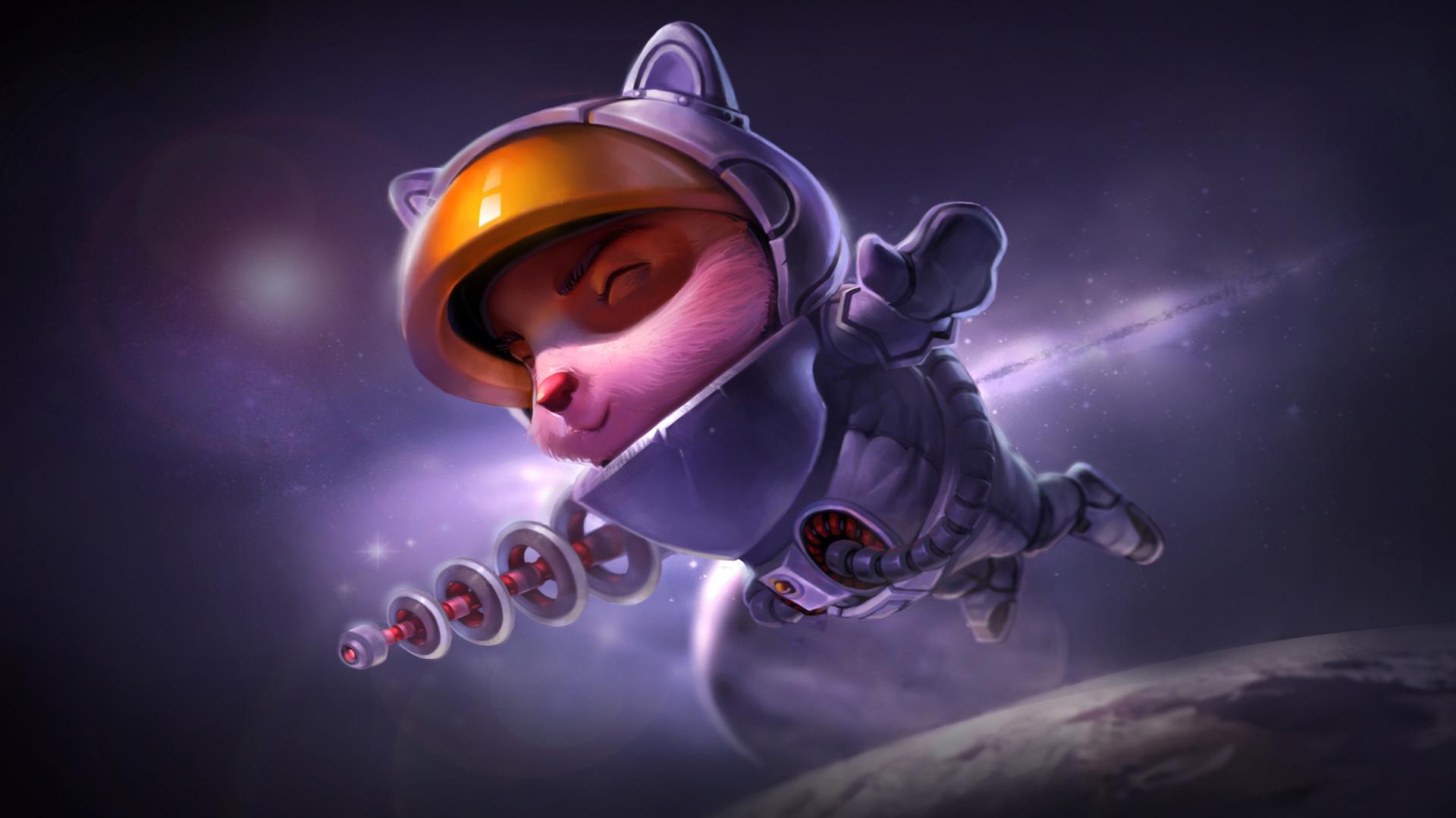 《【煜星娱乐平台首页】云顶之弈10.16: 太空海盗获加强, 新小小英雄和星系登场》
