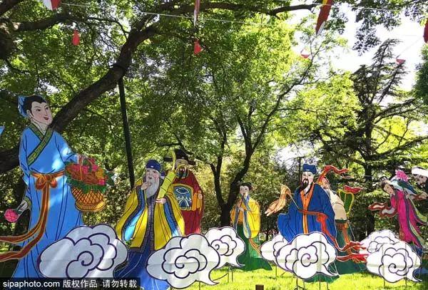 """这个地方邀请北京人来一场""""天空的约会""""!还有好多活动等着你!"""