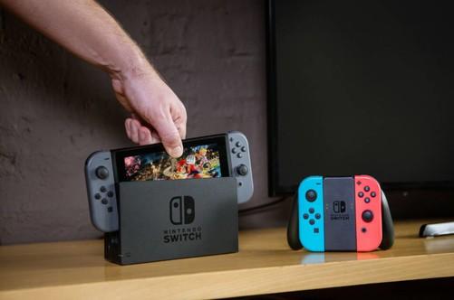 《【煜星娱乐注册官网】Switch梦想升级来了 新版或将今年发布》
