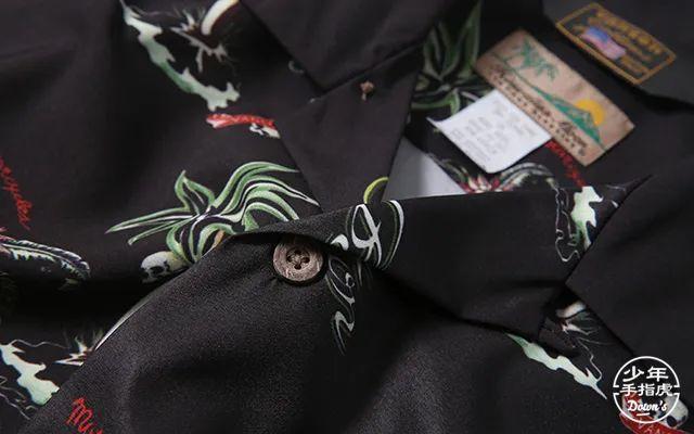 买物教室 | 夏威夷衬衫 or T恤,谁更适合夏天?