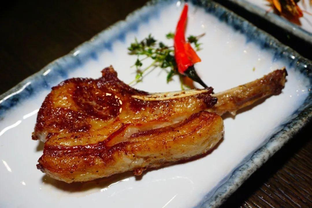 ¥126起/位--澳洲M8和牛畅吃!3款安格斯牛肉、伊利比亚猪肉任你挑!迪拜帆船姐妹酒店自助餐简直太壕气!
