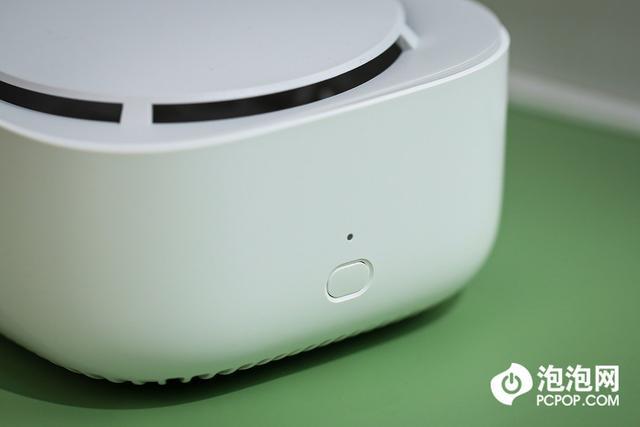 支持与小爱音箱联动 米家智能驱蚊器2评测