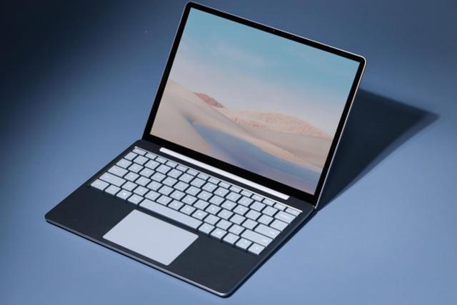 Surface Laptop Go评测 传统笔记本的新尝试