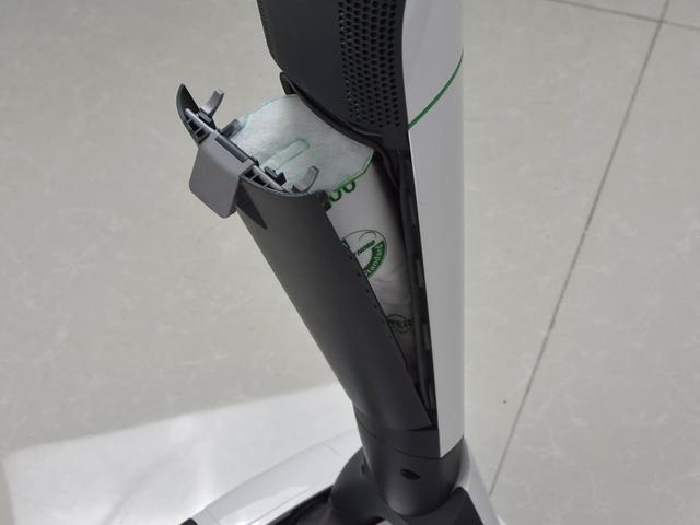 福维克可宝VB100评测:来自德国的居家清洁新能手