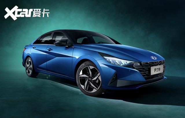 北京車展亮相兩款, 北京現代將推出5款全新車型-圖3