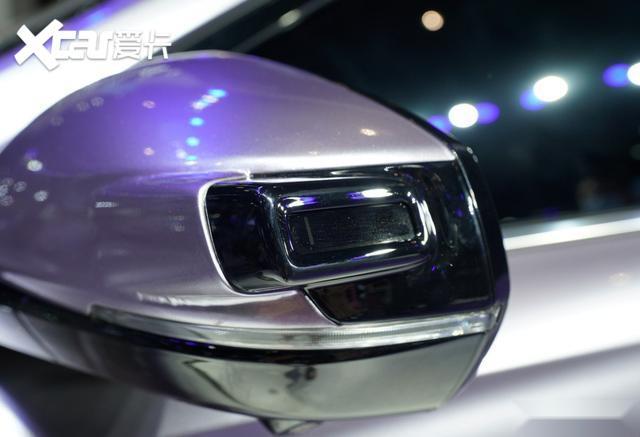 長安打造首款運動SUV, 歐尚X5外形個性張揚-圖8