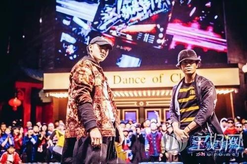 《這! 就是街舞3》賽段晉級名單被爆, 最終決賽的舞臺僅為7人-圖4