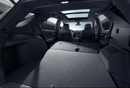 20萬級超帥SUV改款發佈! 造型兇悍、動感, 一定是你的菜-圖10