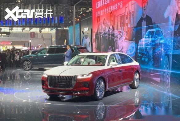 2020北京車展系列--自主品牌絕不示弱(上篇)-圖4