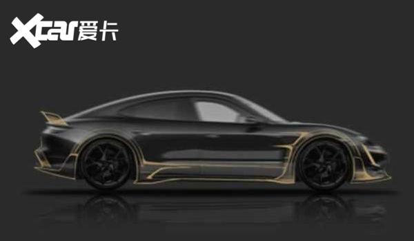 一口氣出六款, 涵蓋超跑/SUV等, Mansory全新車型陣容-圖5