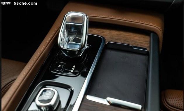 精致的北歐豪華范兒: 試駕沃爾沃新款S90 B5-圖4