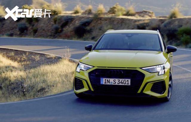 全新奧迪S3線上首發 國內將會引進三廂版本車型-圖4