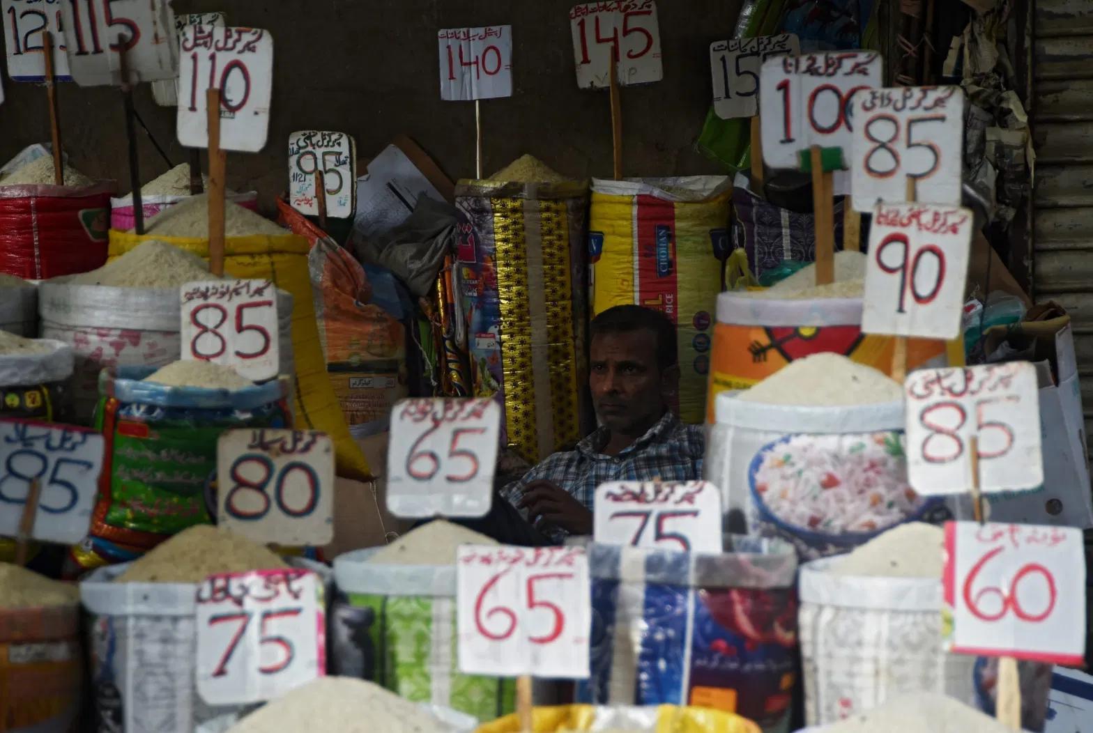 """印度要求歐盟承認巴斯馬蒂大米""""起源""""印度, 巴基斯坦抗議: 我們也種!-圖3"""