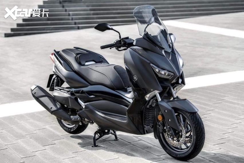10款適合摩旅又兼顧傢用的大踏板摩托, 配置豐富性價比高-圖2