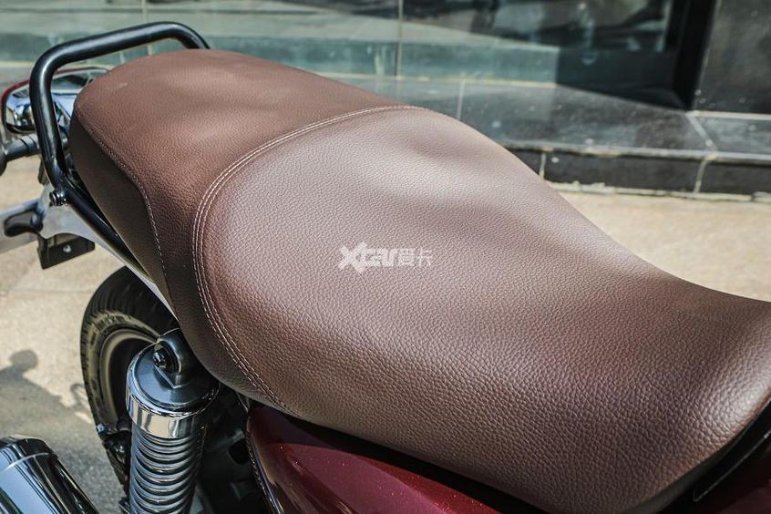 本田發佈復古摩托CB350 售價不足2萬元-圖9
