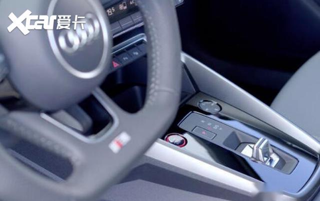 全新奧迪S3線上首發 國內將會引進三廂版本車型-圖9