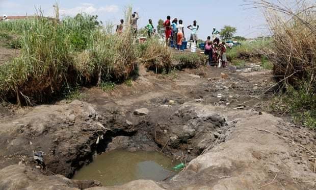 联合国: 继新冠疫情和粮食危机后, 下一世界性危