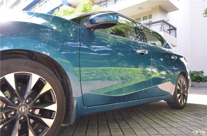 用車的感受和看車的感受還是不同! 跑足一萬公裡, 藍鳥車主來評價-圖7