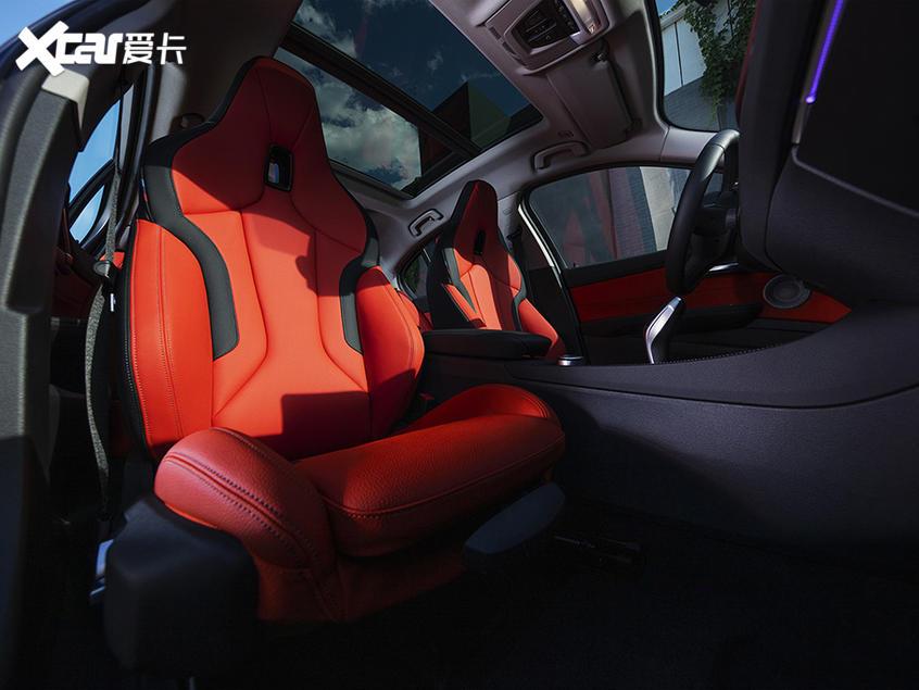 寶馬1系運動轎車上市 20.38-24.68萬元-圖5