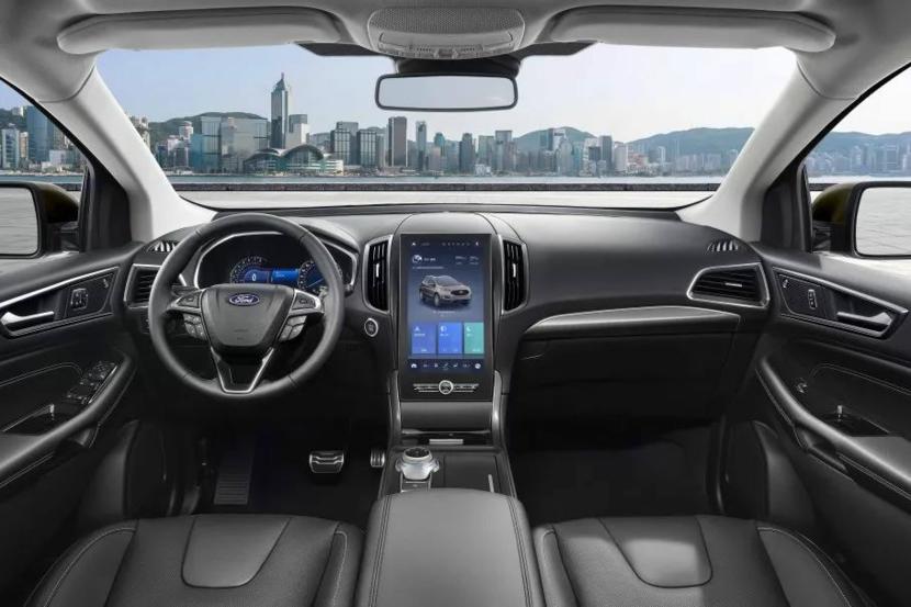 預算25萬選SUV, 這3款空間大, 配置足還保值!-圖6