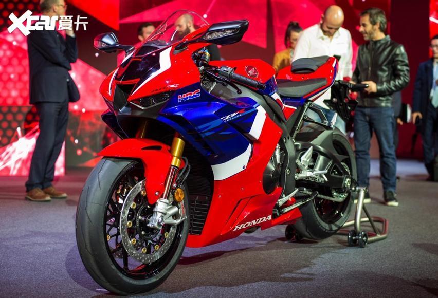 從設計細節看本田摩托設計, CBR1000RR-R的引擎解析-圖6