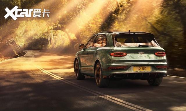 2021款賓利超級SUV發佈, 你能駕馭這尊貴范嗎?-圖4
