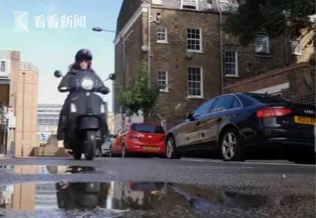 新冠疫情改變生活 倫敦小型摩托車銷量創紀錄-圖3