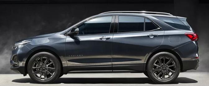 20萬級超帥SUV改款發佈! 造型兇悍、動感, 一定是你的菜-圖3
