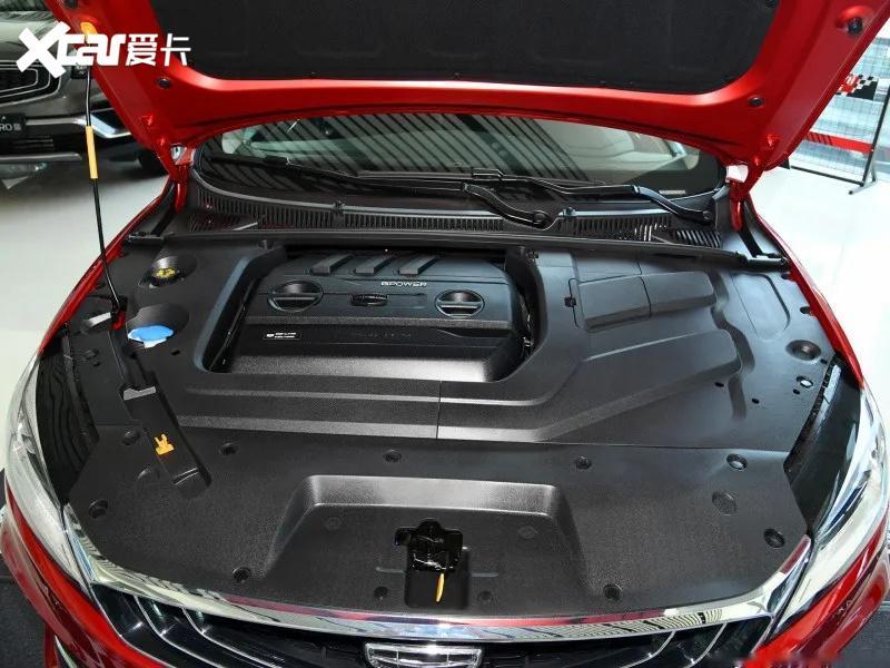 榮威i5/艾瑞澤GX/繽瑞/領動, 誰是樣子貨?-圖6
