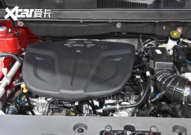 新款捷途X70 PLUS開啟預售 預售價7.7萬起售-圖6