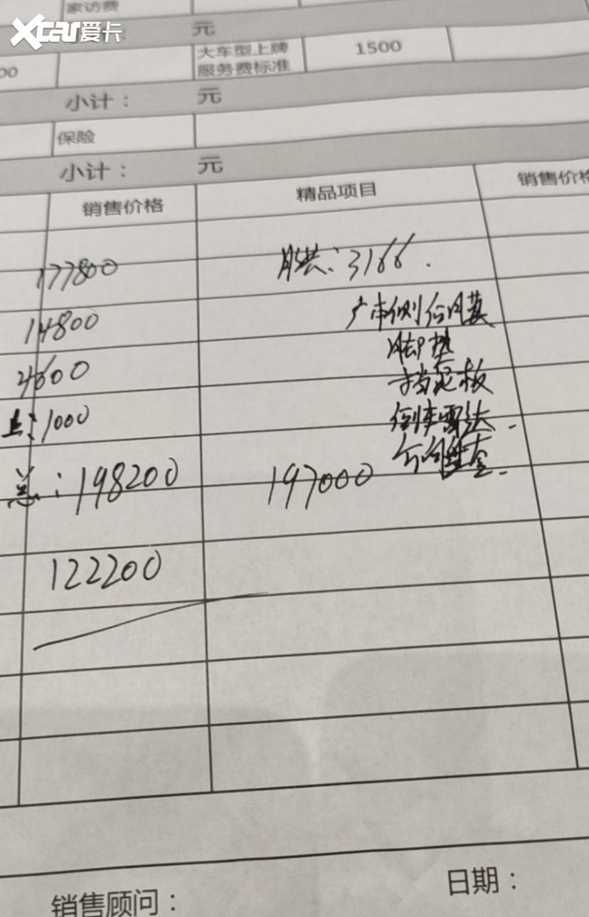 雅閣1.5T精英版提車記, 總落地價19.7萬, 這價格如何-圖3