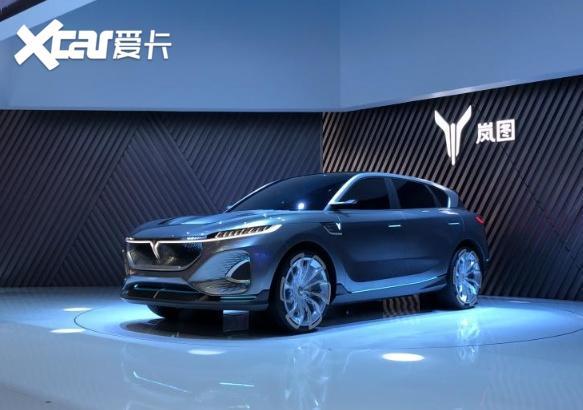 2020北京車展系列--自主品牌絕不示弱(上篇)-圖7