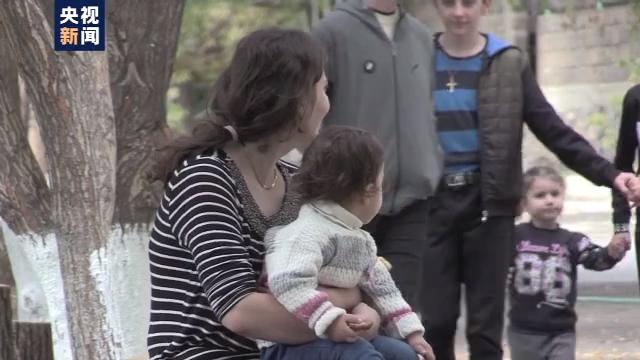 亞美尼亞大批納卡居民逃離戰場 生活艱難-圖3