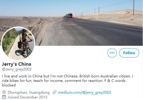 """說出新疆真相, 西方媒體卻污蔑他""""被中國收買""""-圖2"""