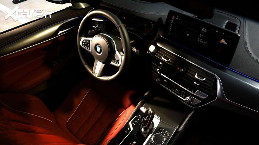 25項重要標配, 新BMW 5系Li價值進階-圖8