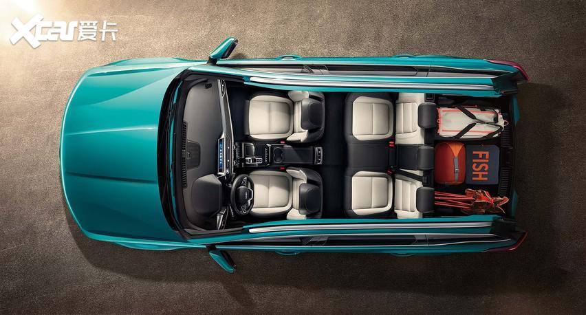 要做10萬級超快SUV 全新一代瑞虎7神行版上市-圖9