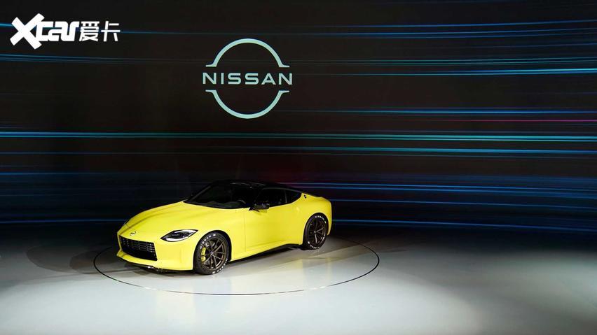 日產這款3.0T 400馬力的新車, 不得不愛!-圖2