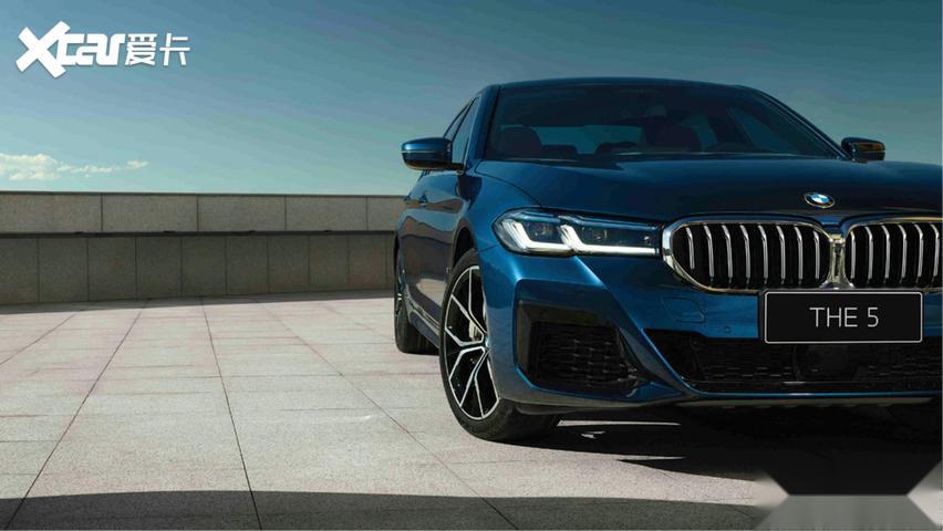 25項重要標配, 新BMW 5系Li價值進階-圖2