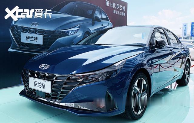 北京車展亮相兩款, 北京現代將推出5款全新車型-圖2