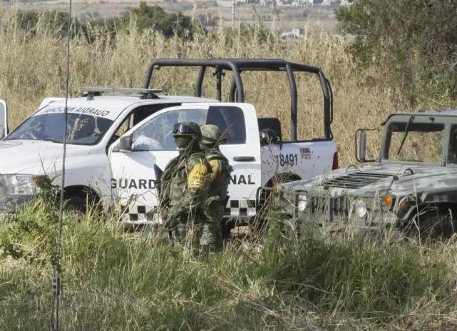 墨西哥小鎮挖出近60具屍體, 多數為年輕女性-圖2