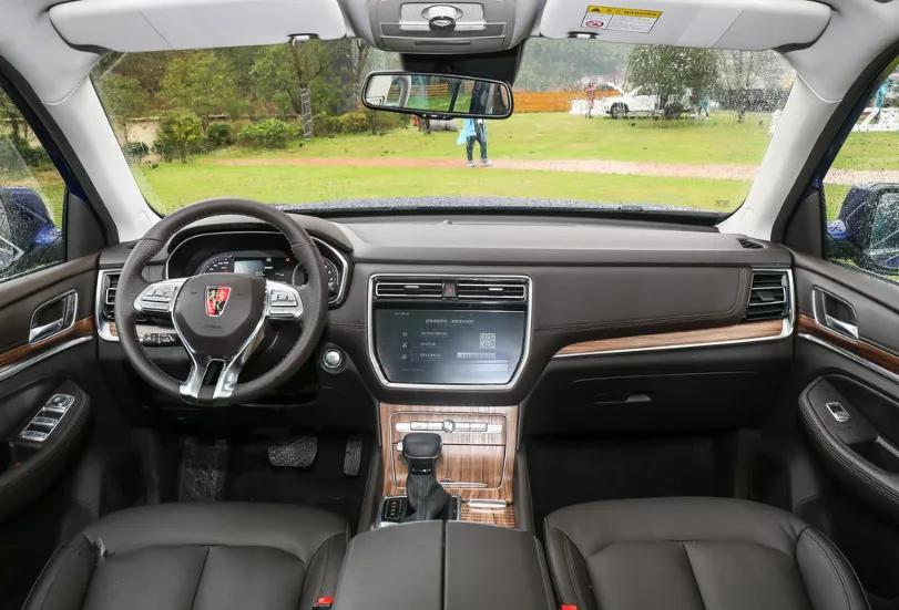 大空間、配置高、動力強! 這4款高性價比SUV就能滿足-圖9